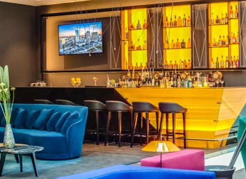 Hotel Indigohotel Warszawa Centrum Nowy Swiat Indigo Warsaw